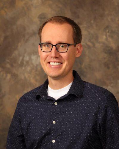 Troy - Pharmacist in Idaho Falls' Rocky Mountain Pharmacy