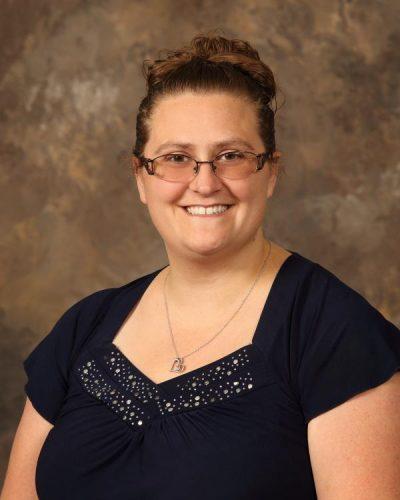 Rochelle - Pharmacy Technician
